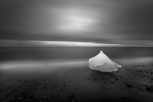 Παγετώνας Breiðamerkurjökull, Ισλανδία